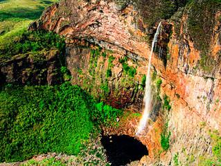 Minas Gerais – Eleita como melhor roteiro histórico do país e natureza deslumbrante