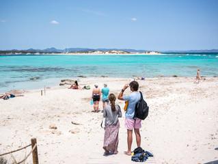As 25 melhores praias do mundo segundo o TripAdvisor
