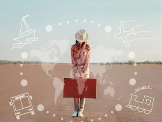 Dicas para garantir a segurança das mulheres viajantes