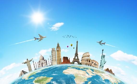 5 Dicas importantes para primeira Viagem ao Exterior!