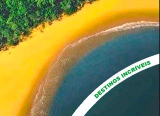 11 destinos incríveis no Brasil que todo mundo precisa conhecer