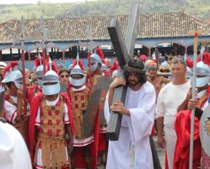 Minas Gerais se prepara para celebrar a Semana Santa