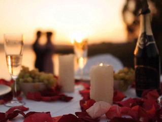 Praias românticas para ir com seu amor