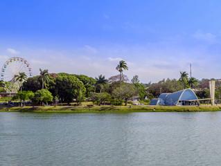 Conheça os Pontos Turísticos da Lagoa da Pampulha
