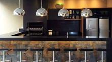 Dicas e ideias para integrar a cozinha com a sala de estar