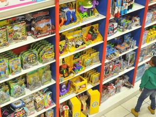 Dia das Crianças: 10 dicas para presentear bem sem gastar muito