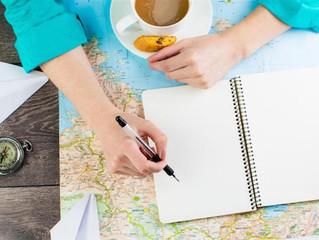 As tendências no planejamento on-line de viagens em 2017