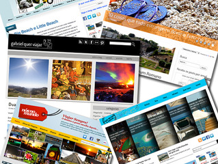 33 blogs sobre viagens e turismo que você precisa conhecer