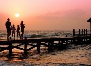 10 viagens baratas para ir nas férias de Julho