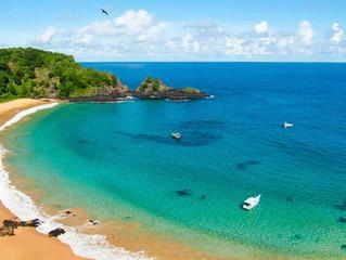 Férias de verão 2020 - 10 praias brasileiras para visitar