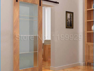 Ideias de portas deslizantes pra deixar a casa mais moderna e sofisticada