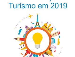 8 Tendências para o Turismo em 2019