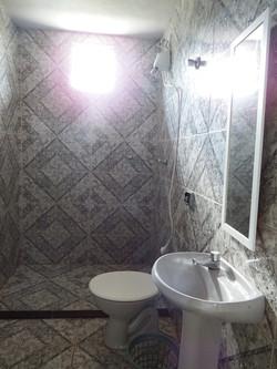 Banheiro Chalé -Sítio São Judas