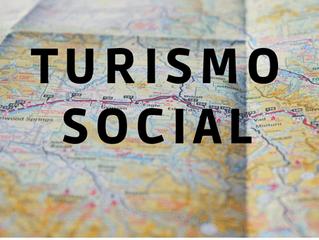 Turismo Social - Conceito que estimula contatos com novas paisagens, realidades e identidades