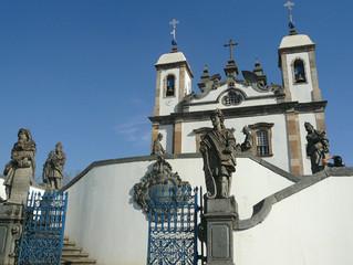 Minas Gerais tem nova rota de turismo religioso
