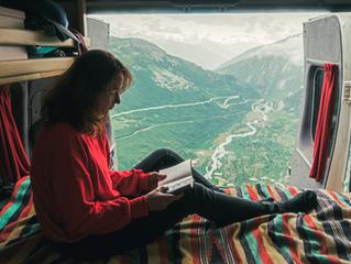 10 livros para quem é apaixonado por viagens