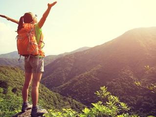 Mulheres que viajam sozinhas