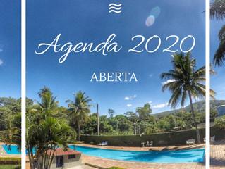 Agenda 2020 ABERTA