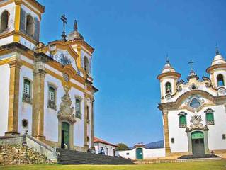 Minas Gerais recebe Prêmio Nacional do Turismo