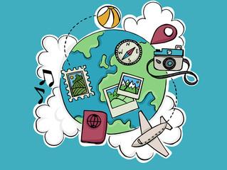 Turismo é essencial para economia do País