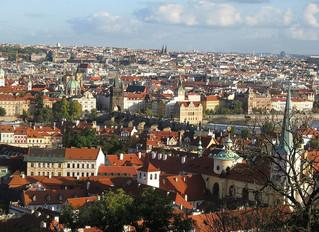Dez destinos turísticos no Leste Europeu