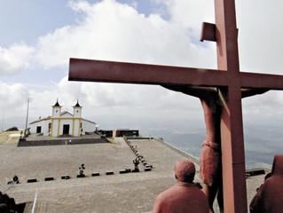 Governo de Minas cria roteiro para incentivar turismo da fé