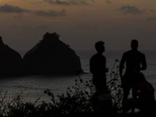 Turismo explode em Fernando de Noronha e testa limites da ilha