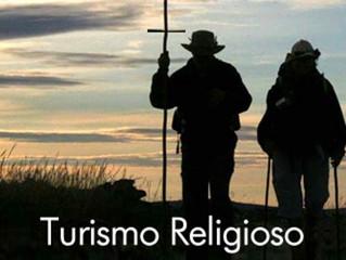 O turismo religioso