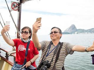 Turismo no Brasil se prepara para receber mais chineses