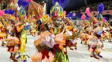 Turismo e Economia - Quanto custa entrar no ritmo do carnaval?