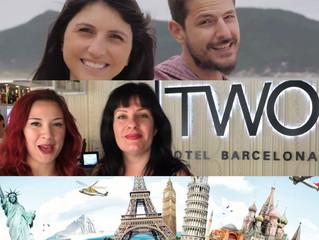 Conheça 3 Canais Incríveis no YouTube sobre Viagens para se Inspirar!