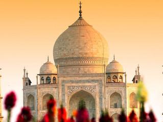 Taj Mahal - Ingresso mais caro para combater turismo de massa
