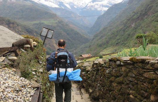 Himalaia - Nepal