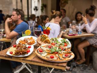Turismo Gastronômico - Startups pioneiras em inovação serão premiadas, entenda!