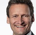 Vitus Ammann, Referent Forum Blockchain for Business