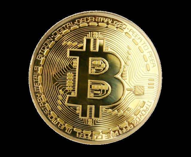Bitcoin - Raubüberfall in England