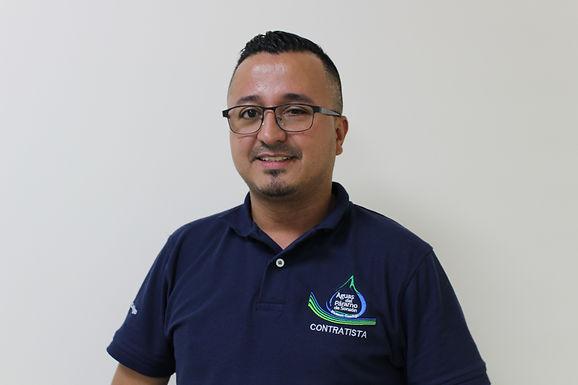 Luis Jose Quintero Bedoya