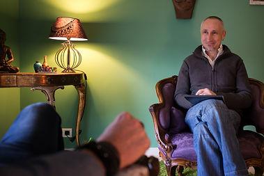 François Pernot, psychopraticien hypnothérapeute à Dax