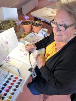 Pauline Goldsmith