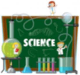 science-lab-equipments-blackboard_1308-1