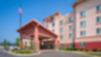 Best Western Plus Hotel