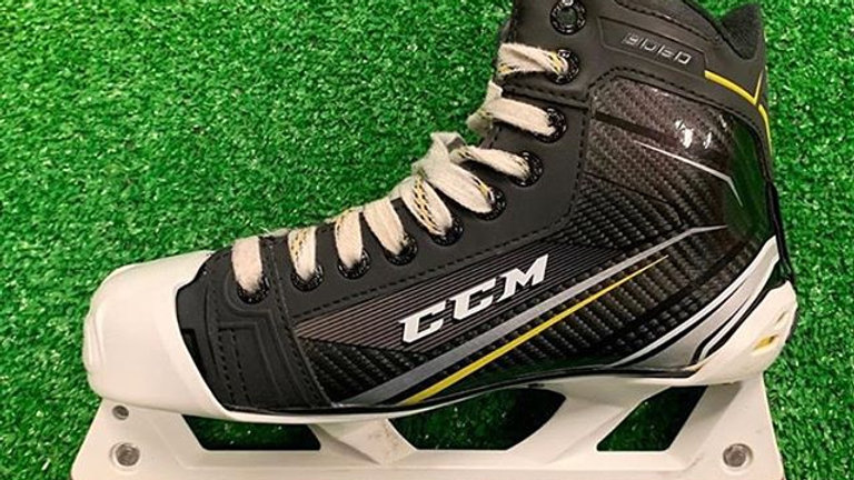 CCM 9060 Goalie Skates sz.7