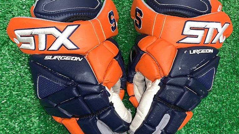 Stx Surgeon Syracuse pro gloves