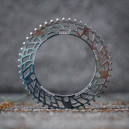 Sägeblatt - Badgerdyne Silver