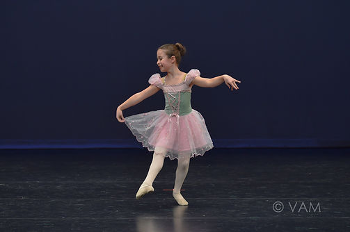 Grace Preston YAGP 2019 Seattle Photo 4_