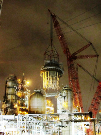 Regen Head-Lyondell Houston Refinery-02-