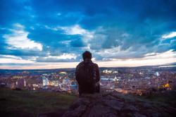 Arthur's Seat - Edinburgh