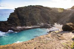 Halona Bay