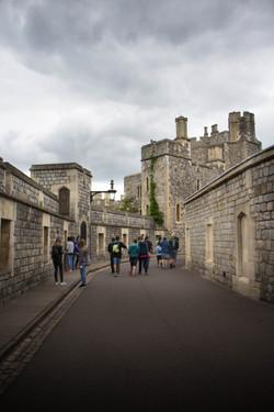 Windsor Fortress
