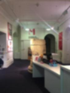 Museum of Gloucester Atrium 1